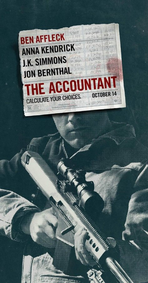 Film: The Accountant