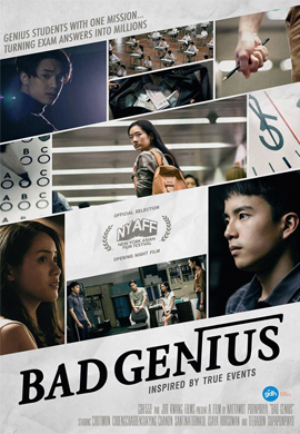 Film: Bad Genius